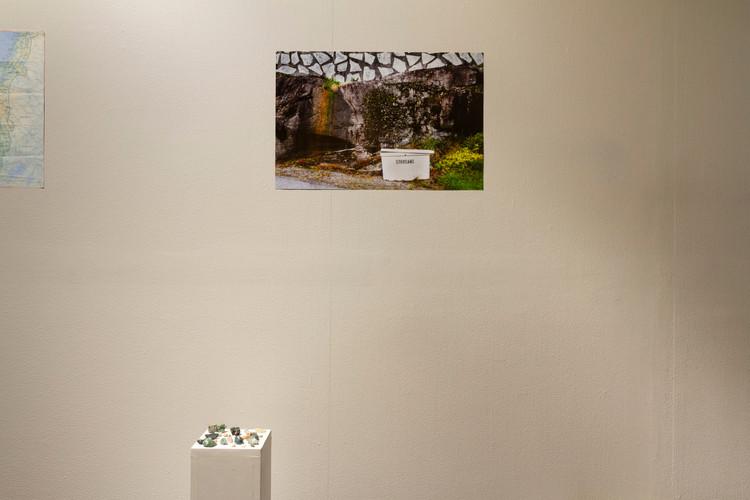 Ono Gallery, Oslo, Norway, Solo show