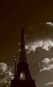 Eiffel dream, 2007