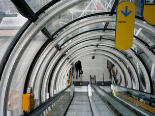Centre Pompidou, 2006
