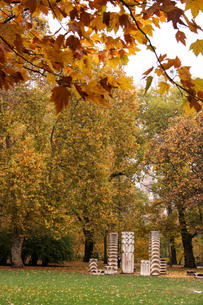 Unforgettable park, 2007