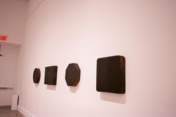 Richard-serra, 2009