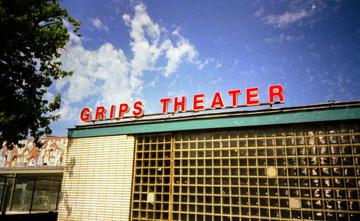 Grips, Analog photography, 2014