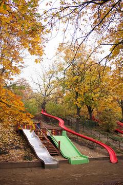 Amazing park, 2007