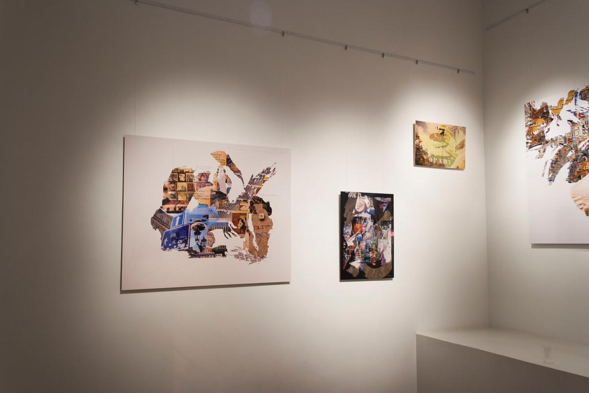 Registro de Viaje, Apice Arte, Buenos Aires