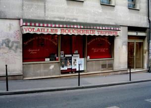 Boucherie, 2006