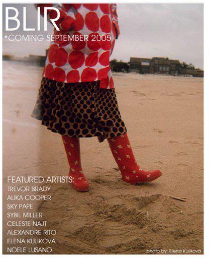 BLIR Magazine, US