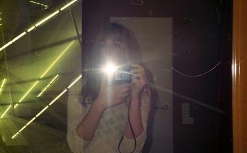 World portrait, Analog photography, 2014