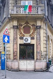 Street, 2007