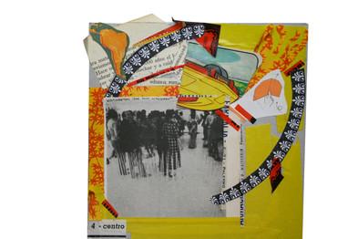 """""""From the Inside"""" , El Mercado del Arte Series"""