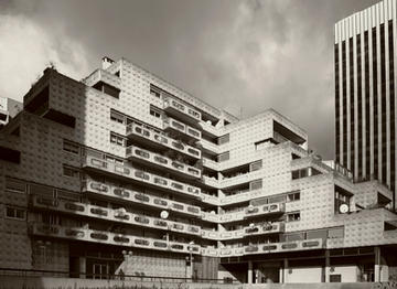 Architecture, 2007