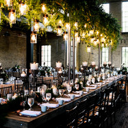 Great Hall Table Inspo