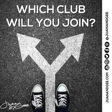 Which Club Will You Choose?