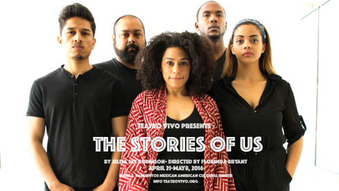 The Stories of Us