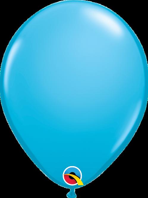 11'' Latex Robin's Egg Blue