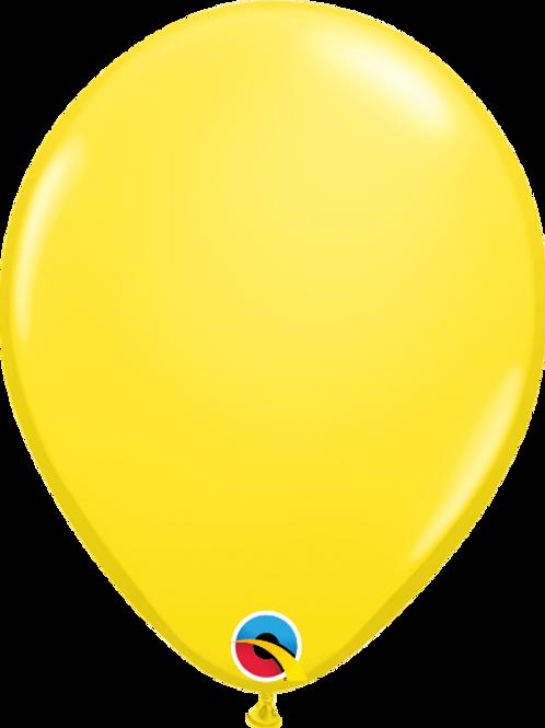 11'' Latex Yellow