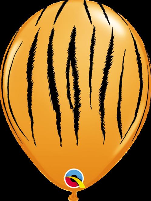11'' Latex Tiger