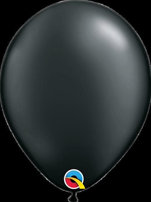 11'' Latex Pearl Onyx Black