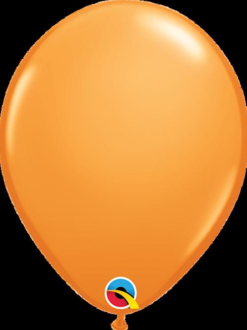 11'' Latex Orange