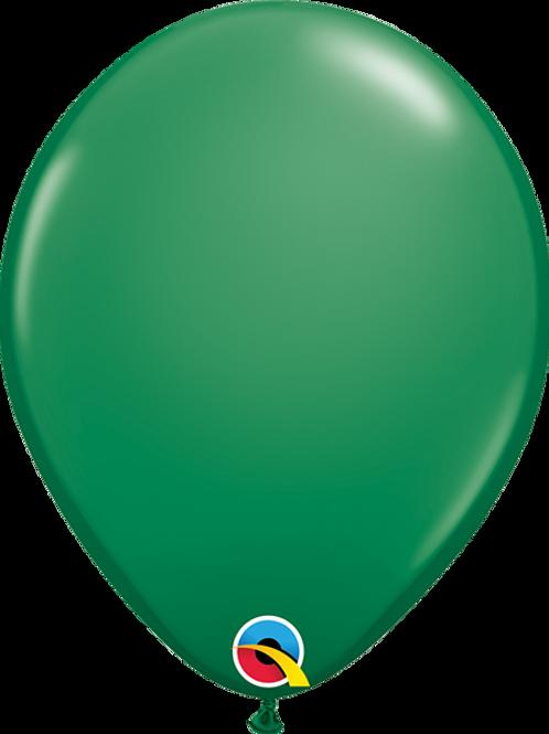 11'' Latex Green