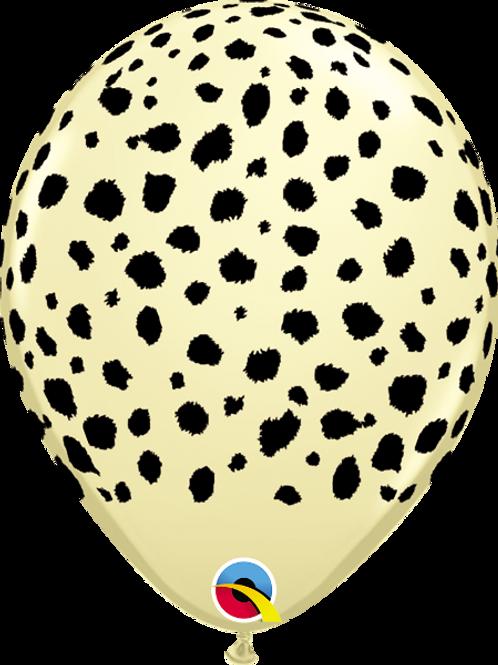 11'' Latex Cheetah