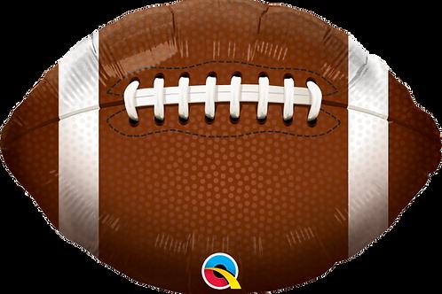 """Football 18"""" Foil"""