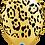 Thumbnail: 11'' Latex Leopard