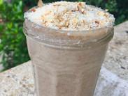Creamy Coconut & Almond Smoothie