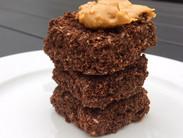 Low Carb Chocolate Brownie