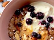 Creamy Gluten Free Porridge