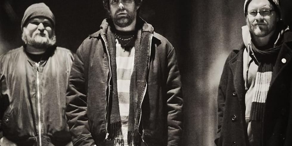 Jeremy Porter & The Tucos