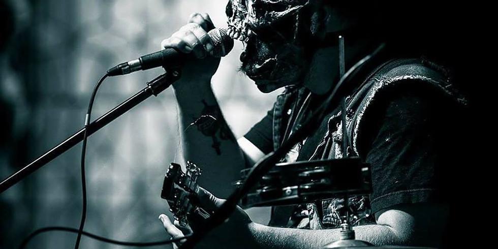 Dead Man String Band
