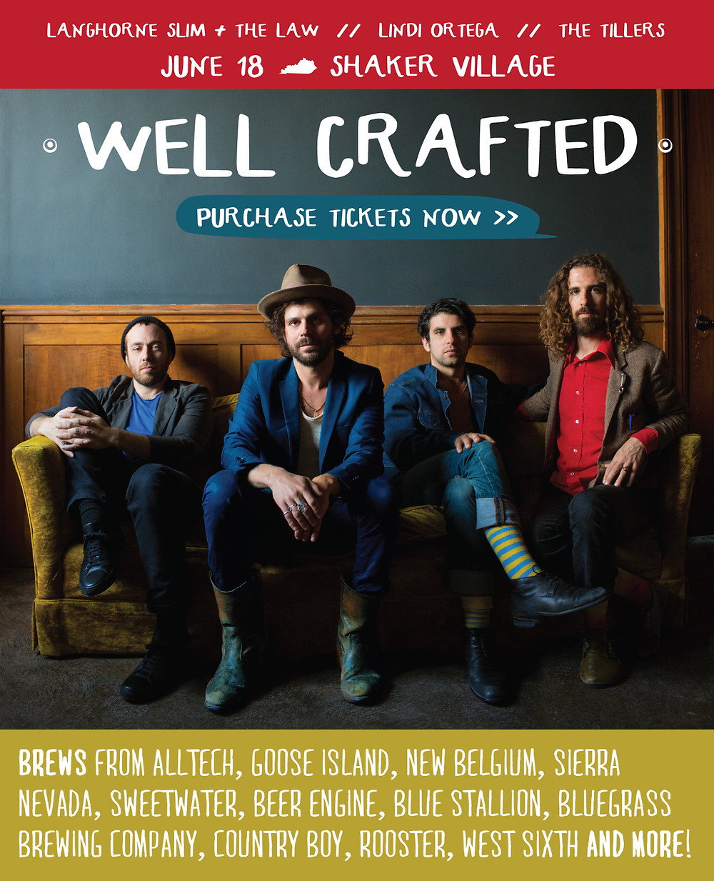 Well Crafted Fest 2016