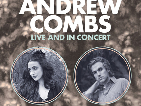Lindi Ortega & Andrew Combs