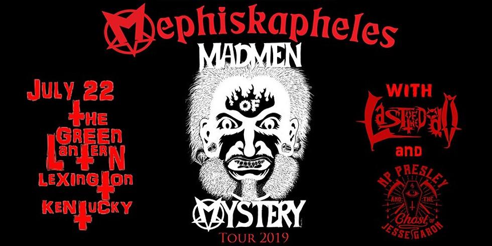 Mephiskapheles, Last of the Dodo, NP Presley