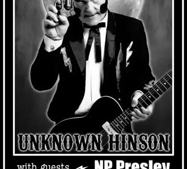 Unknown Hinson