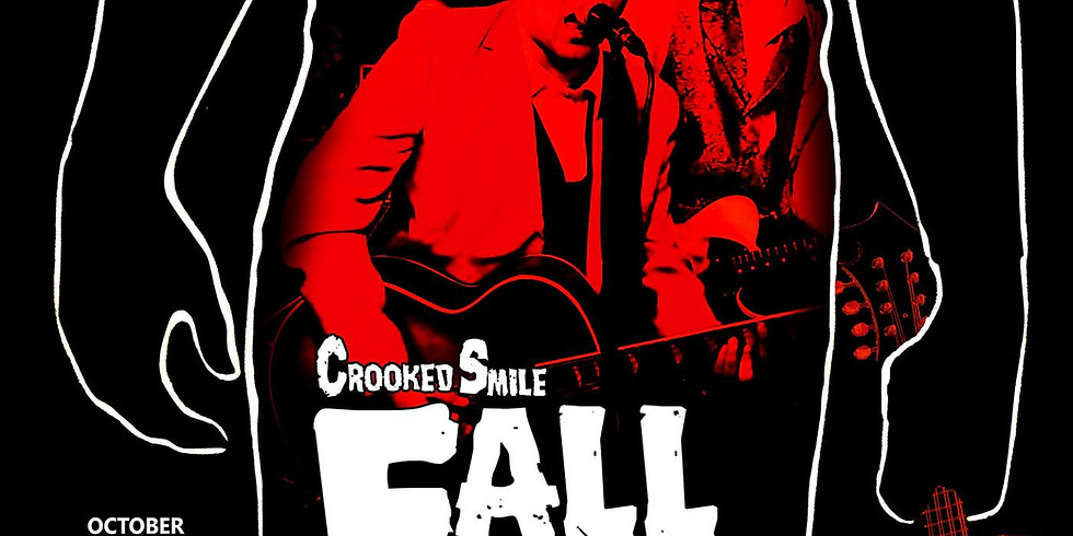 Crooked Smile Fall Fest