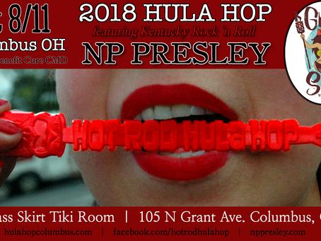 Headlining the Hop!