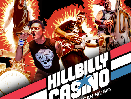 NP, Hillbilly Casino, Vice Tricks!