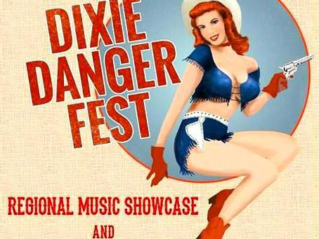 Dixie Danger Fest 6/3/17