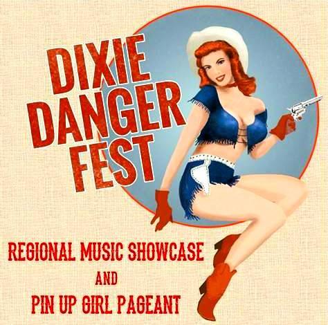 Dixie Danger Fest