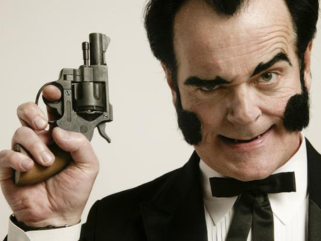 New Years Eve with Unknown Hinson!