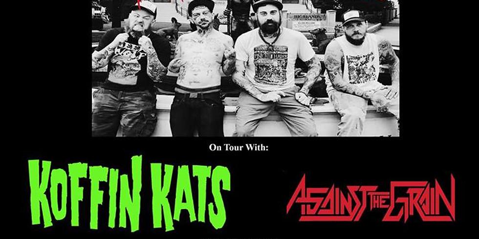 The Goddamn Gallows, Koffin Kats