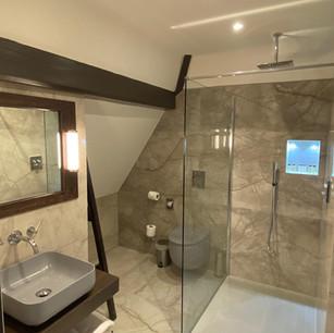 Aldwark Manor, Bedroom En Suite