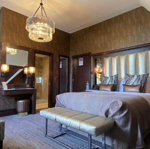 Aldwark Manor, Bedrooms