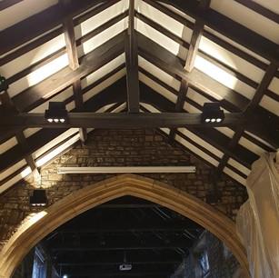 All Saints Parish Church, Ilkley