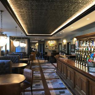 Queens Head Hotel, Burley & Wharfdale
