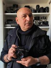 Khaled Hafez
