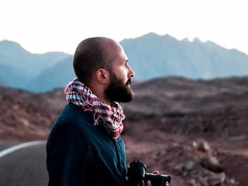 Groundbreaking Photographers: Fares Zaitoun