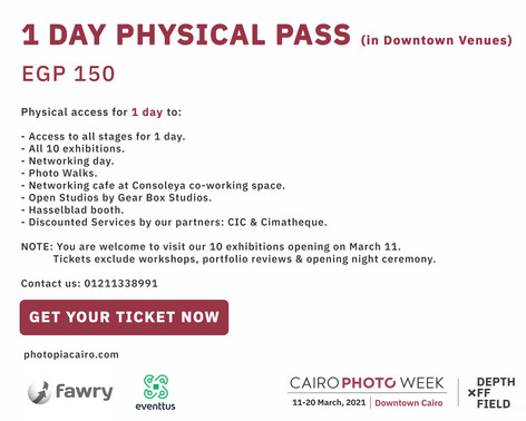 One-day Physical Pass Benefits