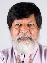 Dr .Shahidul Alam